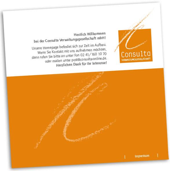 Consulta Kontaktdaten